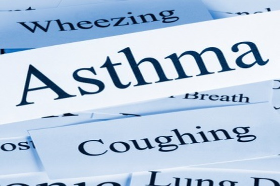 Novel treatments for asthma!